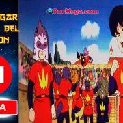 Liga Del Dragón [Mega][1993][Latino][39/39]